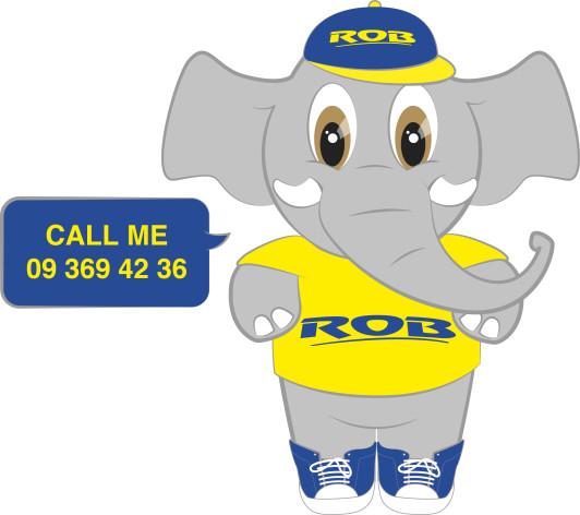 Rob Telefoon
