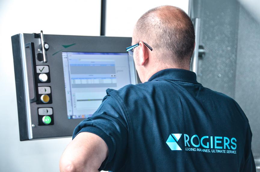 Vacature Software Engineer
