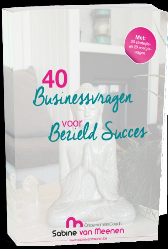 44 businessvragen