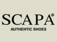 Scapa-shoes
