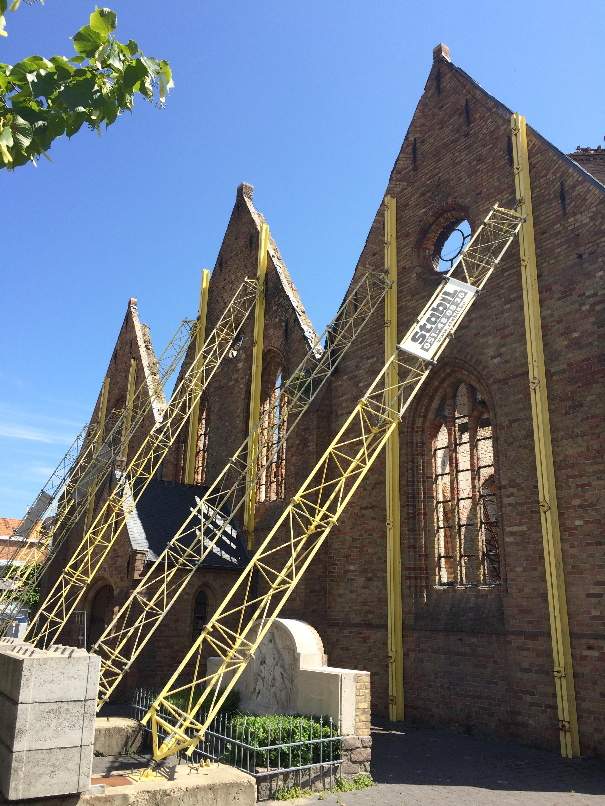 2.driepunschoren.westkapelle