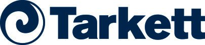 Tarkett logo C100_M57_Y12_K66_ 2018