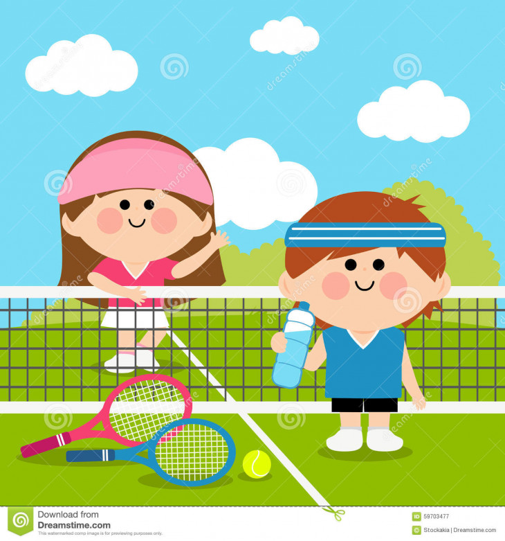 kids-tennis-players-tennis-court-taking-break-boy-girl-game-drinking-water-59703477.jpg
