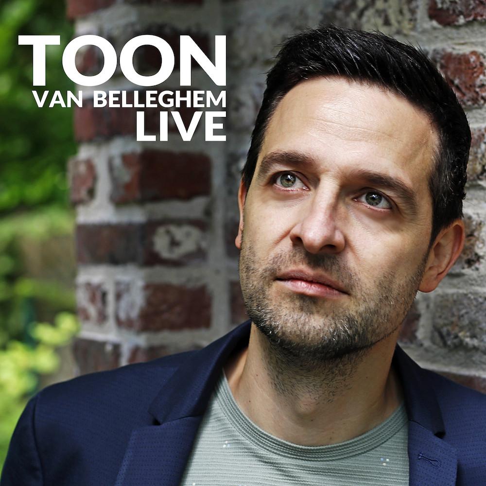 Toon Van Belleghem - Live