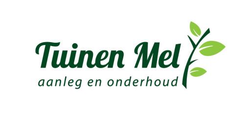 logo tuinen mel
