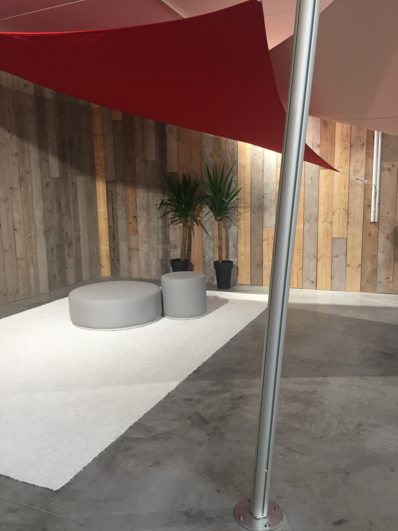 Umbrosa Showroom Ingenua
