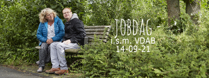 Website - jobdag