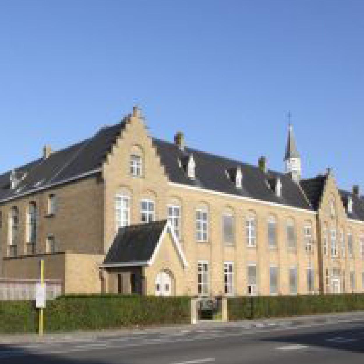 RCC St. Jozef - Oostkamp