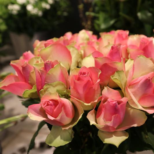 Bloemenabonnement | Vanallemeersch-Deraedt