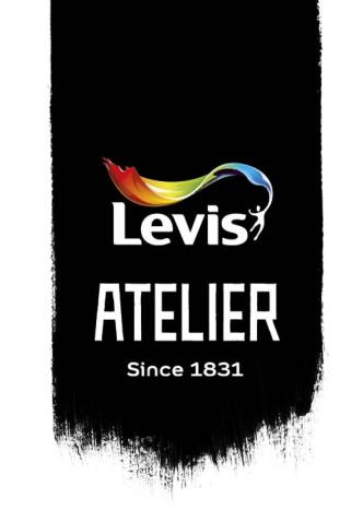 logo Levis Atelier