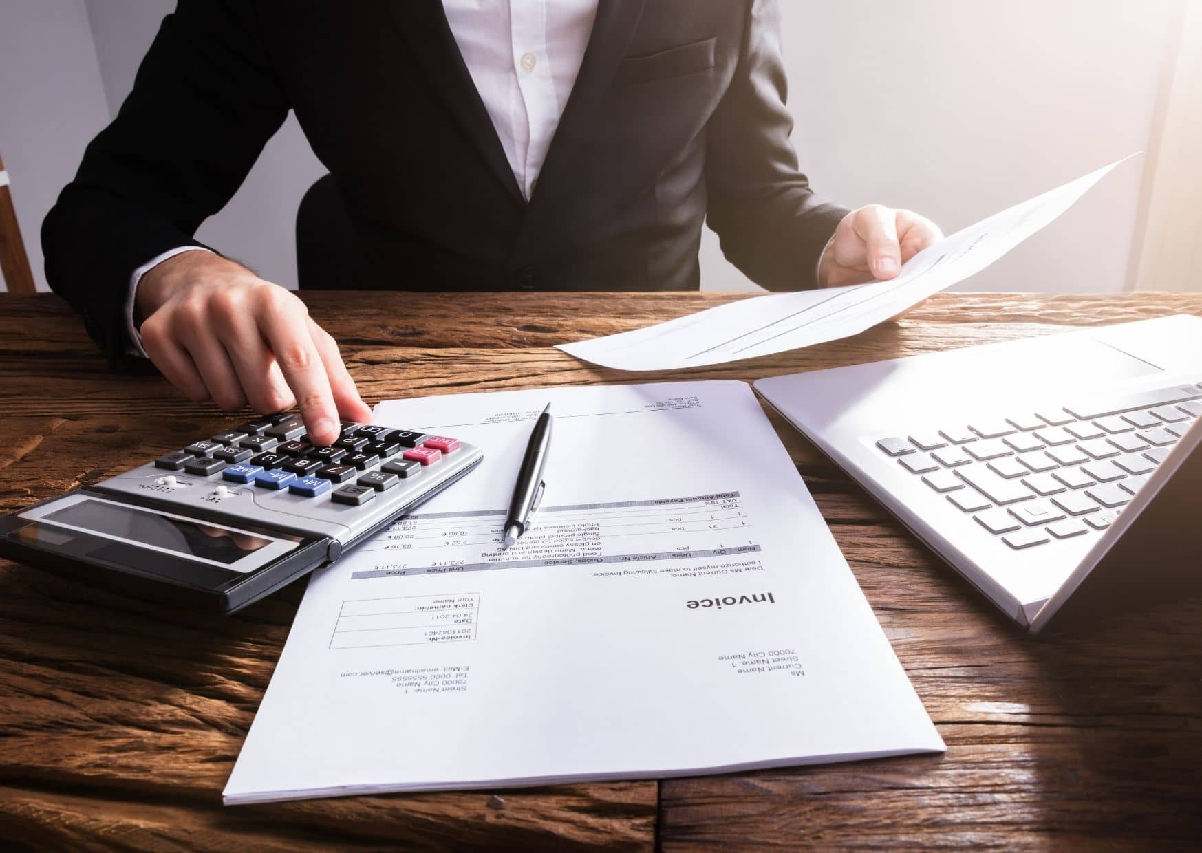 Hoe wanbetalers aanpakken als onderneming?