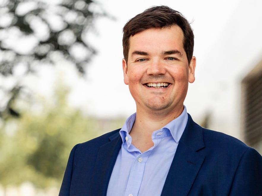 Advocaat familierecht: Stijn Braeye