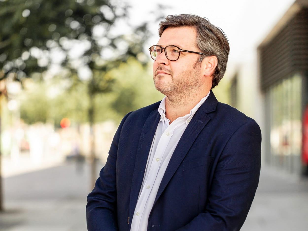 Advocaat vastgoedrecht: Michiel Van Eeckhoutte