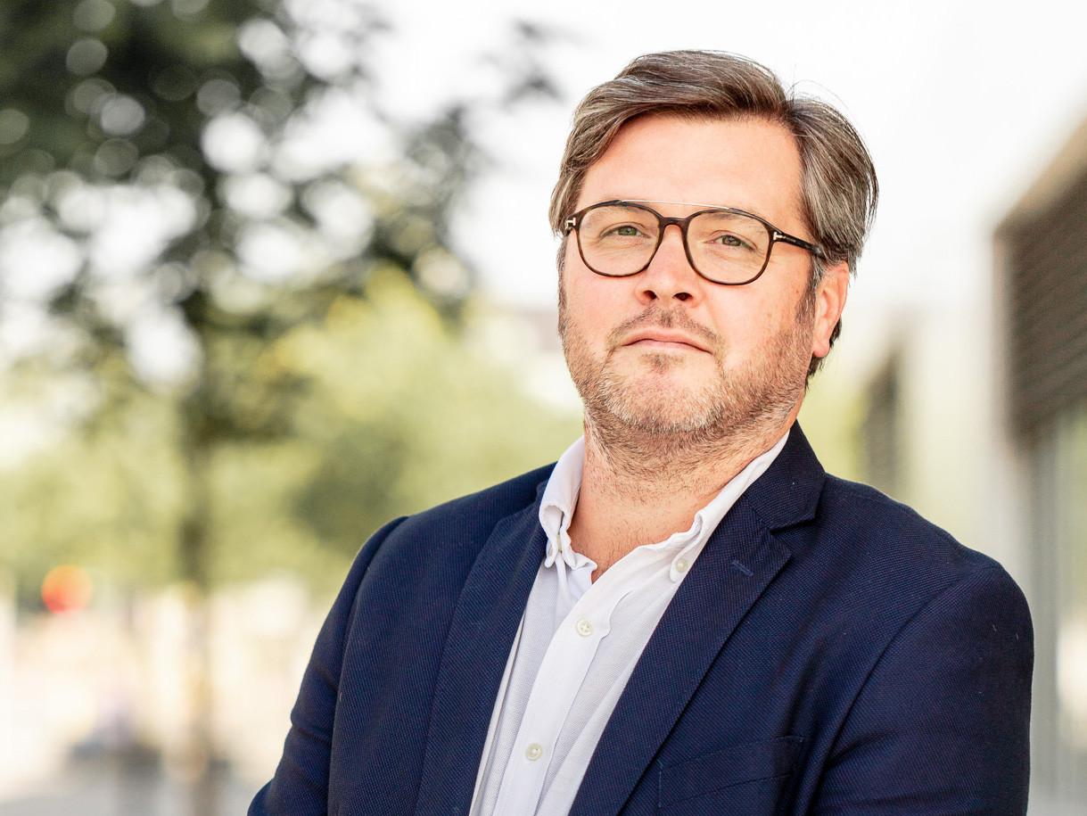 Vennootschapsrecht advocaat: Michiel Van Eeckhoutte.