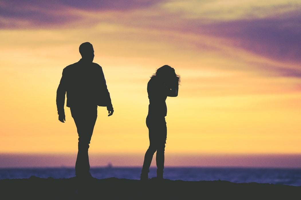 Ik wil scheiden maar mijn man (of vrouw) niet. Wat nu?