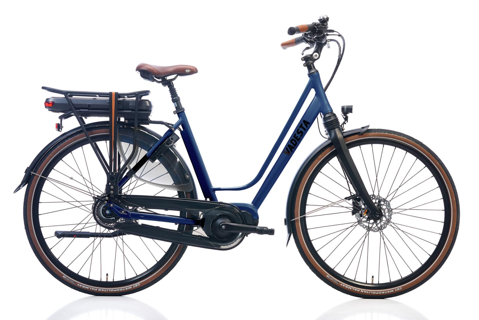 DutchE-bike tango
