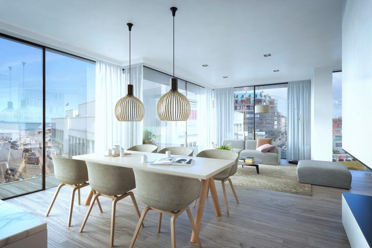 Residentie Villa 2 Interieur Beeld 1 - web