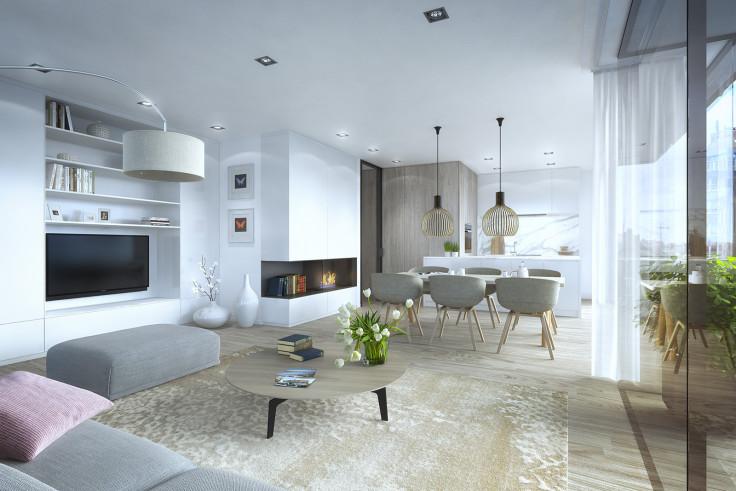 Residentie Villa 2 Interieur Beeld 2 - web