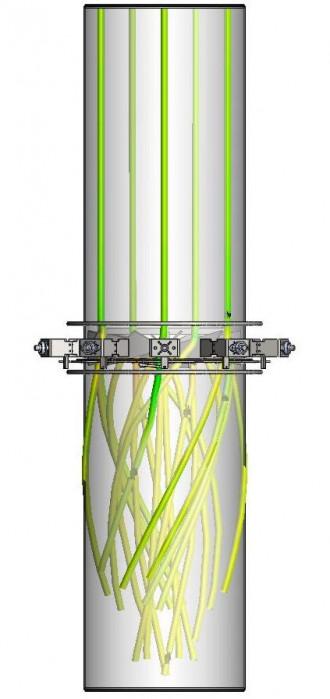 Image ICV flow