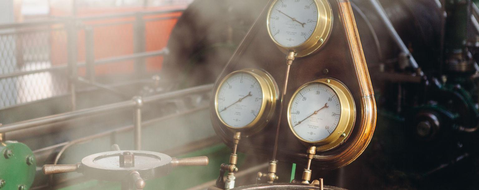 Image sealing air damper valves