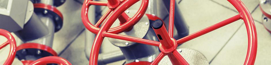 Drives and controls for damper valves and valves