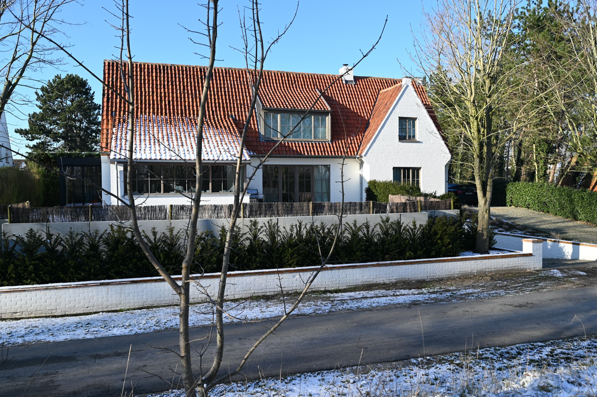 Woning te Nieuwpoort - Nieuwpoort
