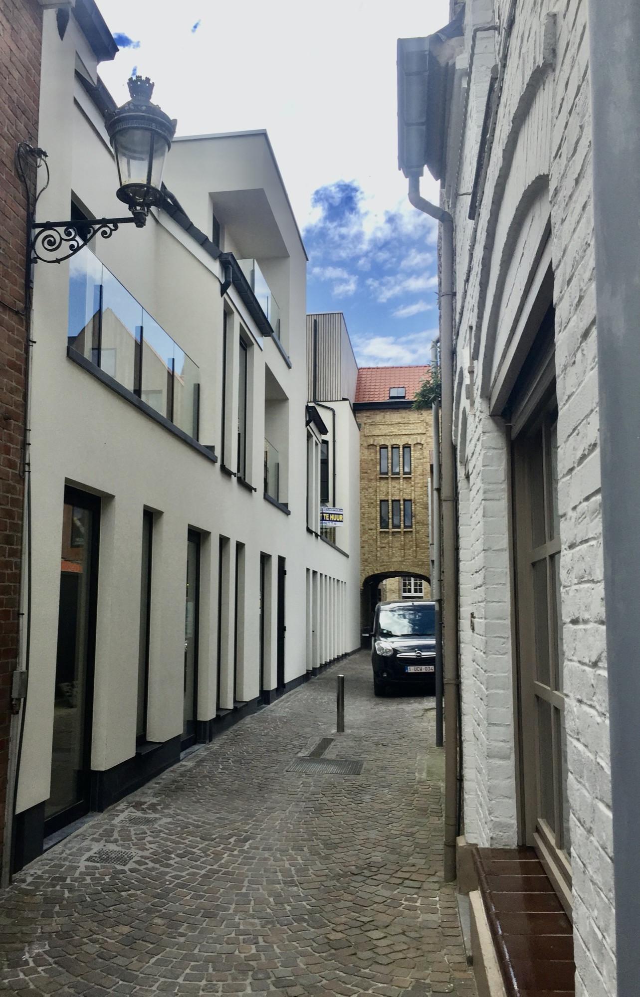 Oude Post Nieuwpoort - Nieuwpoort