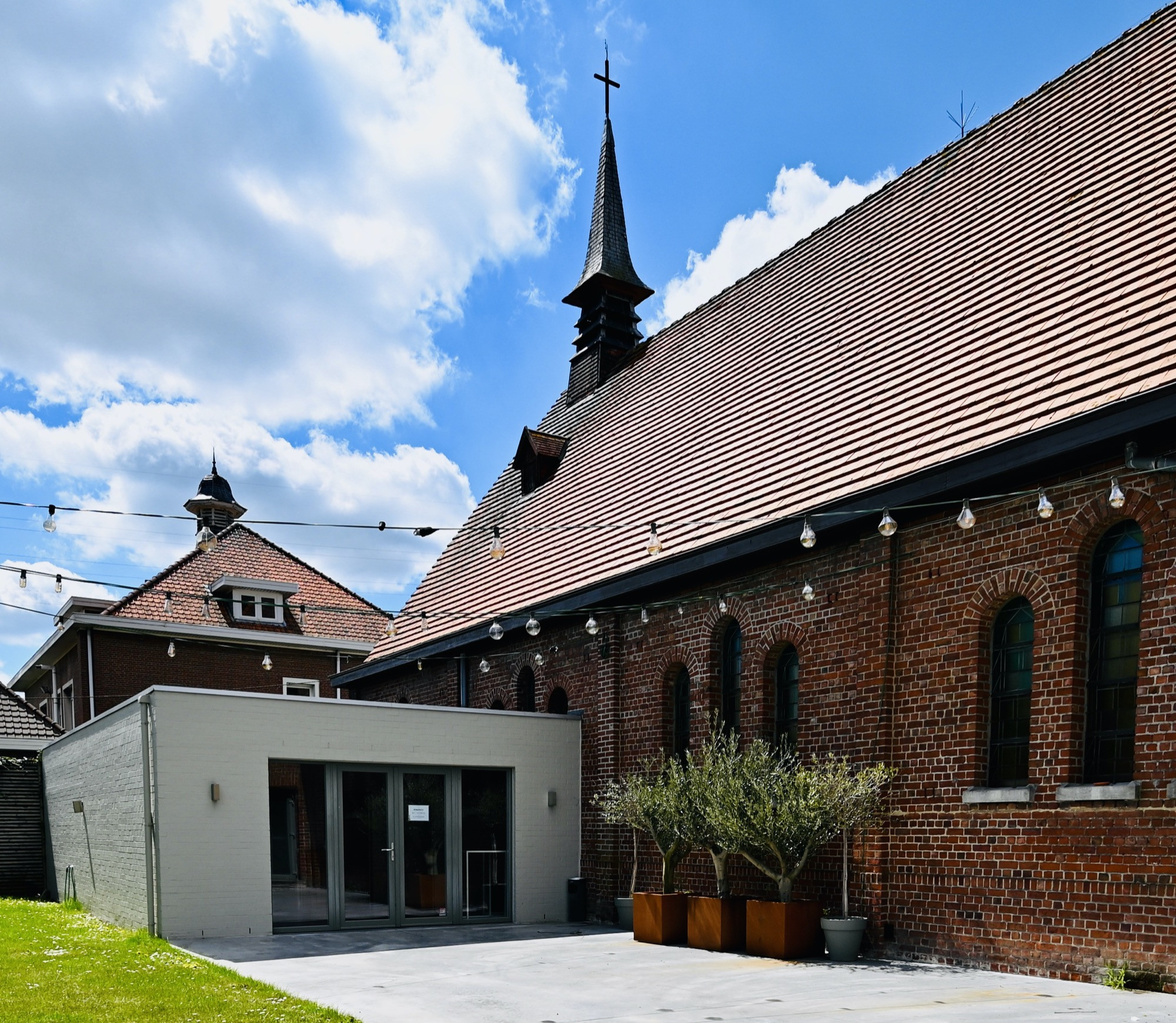 't Sacrament Roeselare - Roeselare