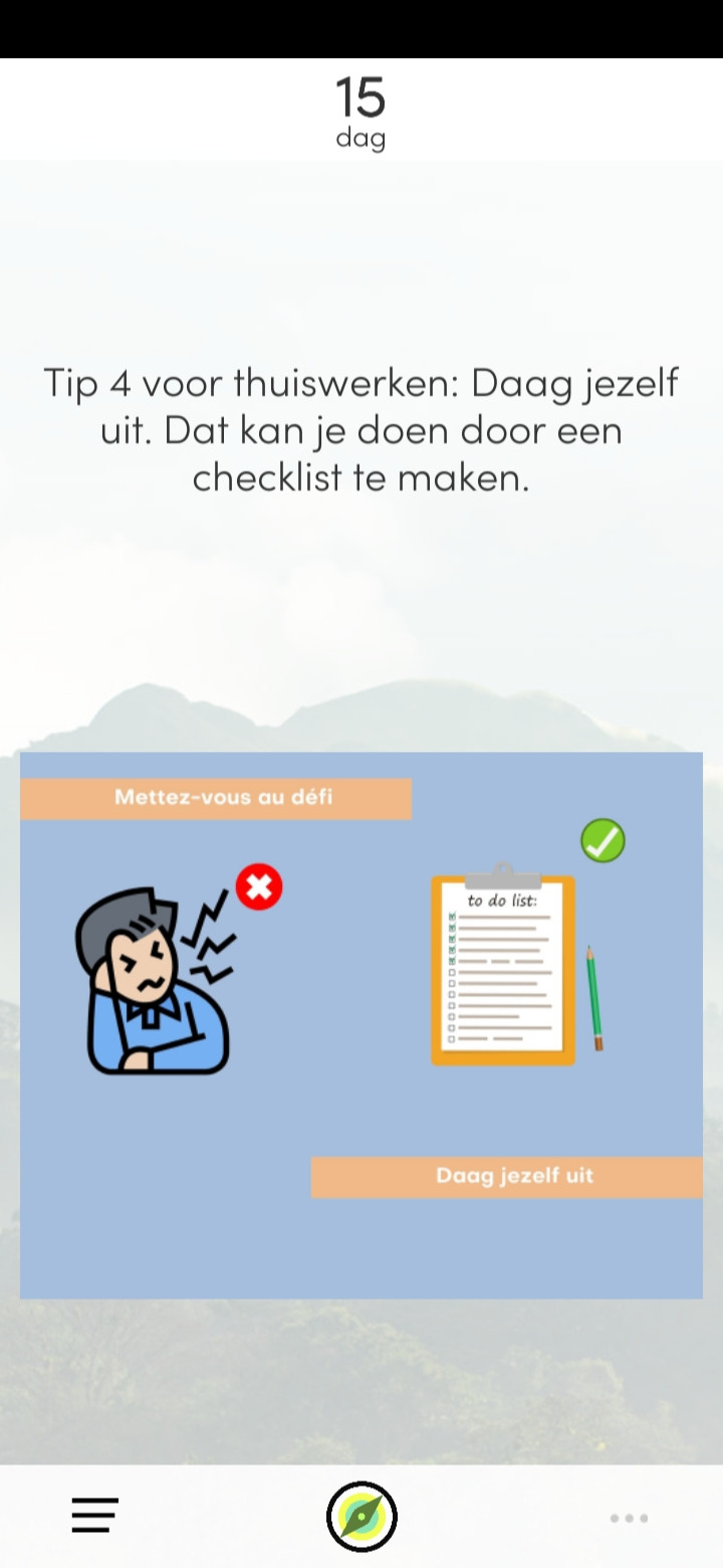 App nl traject