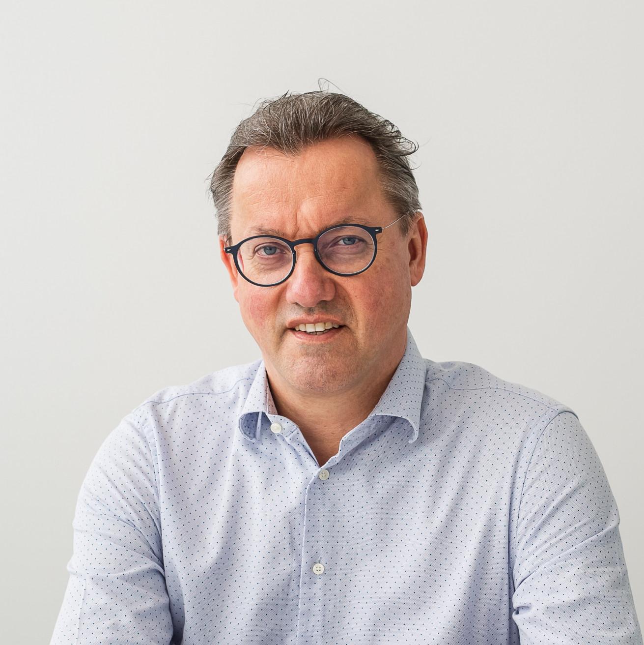 Luc Deraedt
