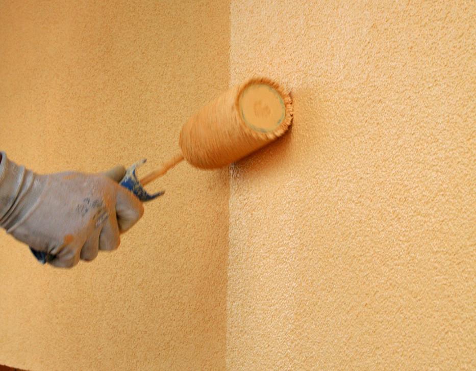 Que devez-vous faire pour garder votre façade en parfait état ? Gevelverf.jpg