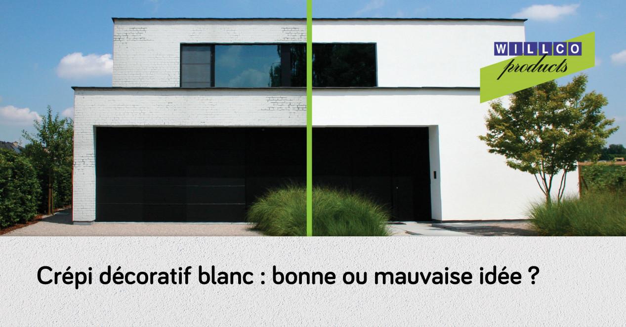 Crépi décoratif blanc : bonne ou mauvaise idée ? Willco_20200929_wittecrepi_FR2