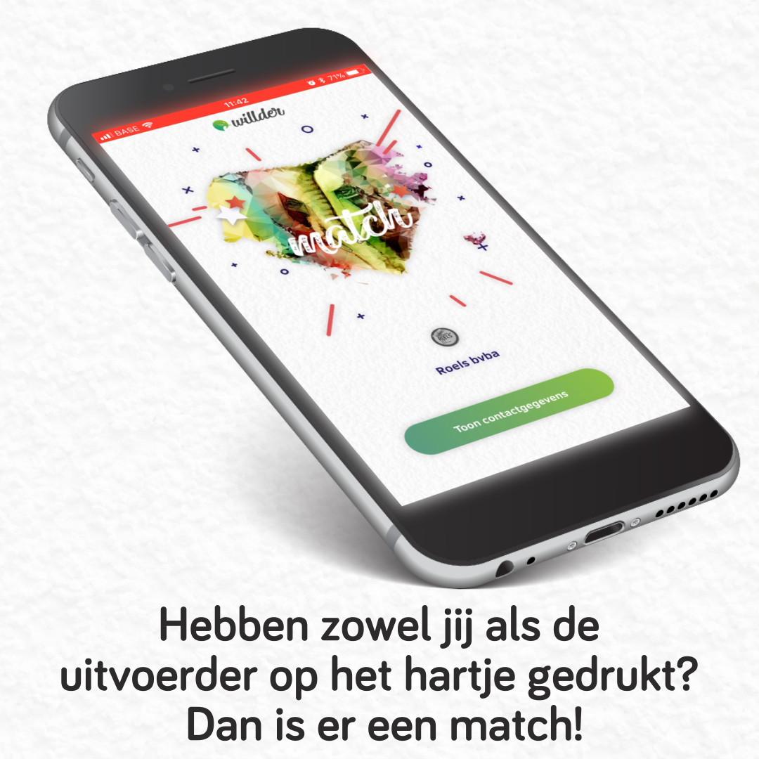 Check de Willder app! Willder_carrousel_NL_04.jpg